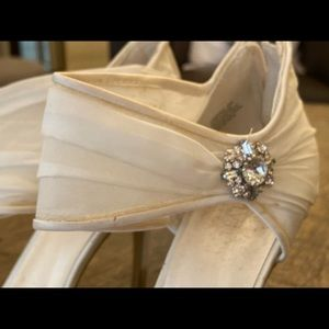Shoes - Wedding shoes